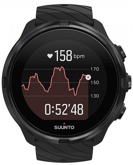 Zegarek Suunto SS050257000 - duże 1
