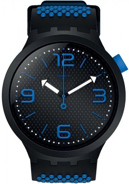 Zegarek Swatch SO27B101 - duże 1