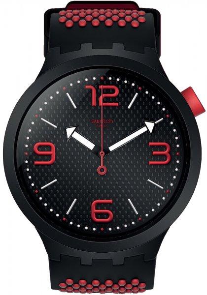 Zegarek Swatch SO27B102 - duże 1