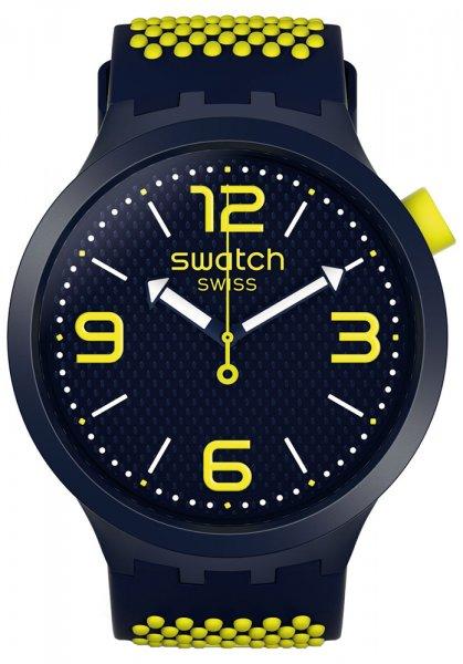 Swatch SO27N102 Big Bold BBNEON