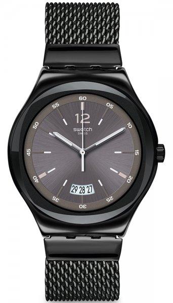 YWB405MA - zegarek męski - duże 3