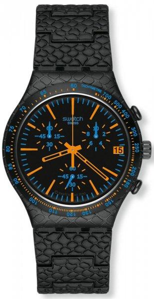 Zegarek Swatch YCB4017AG - duże 1