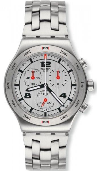 YVS447G - zegarek męski - duże 3