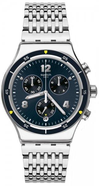 Zegarek Swatch YVS457G - duże 1