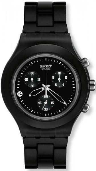 SVCF4000AG - zegarek męski - duże 3