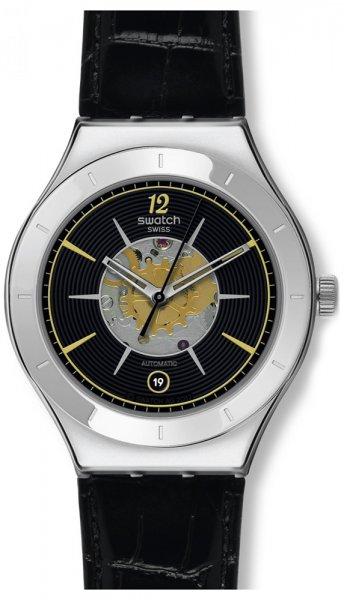 Zegarek męski Swatch irony YAS407 - duże 1