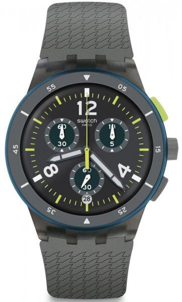 Zegarek Swatch SUSM407 - duże 1