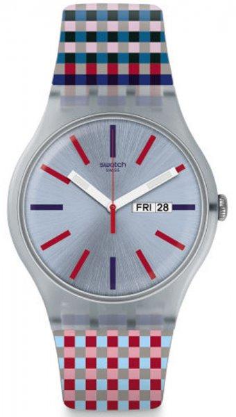 Zegarek Swatch SUOW709 - duże 1