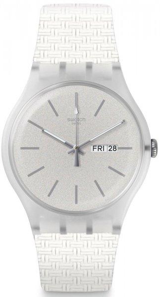 Zegarek damski Swatch originals SUOW710 - duże 1