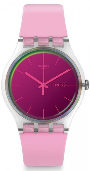 Zegarek Swatch SUOK710 - duże 1