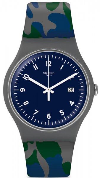 Zegarek Swatch SUOM400 - duże 1