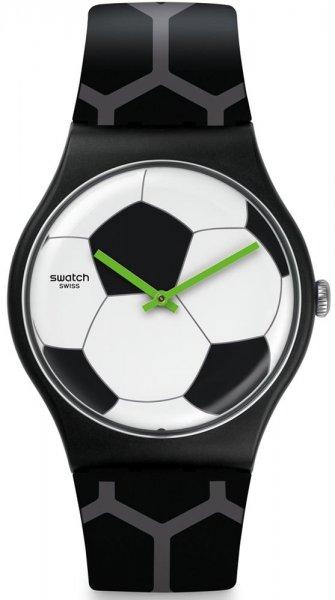 SUOZ216 - zegarek męski - duże 3