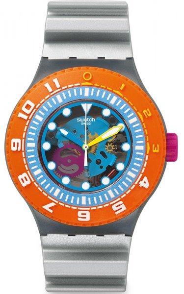 Zegarek Swatch SUUM101 - duże 1