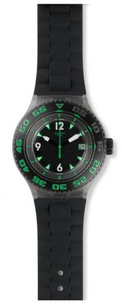SUUM400C - zegarek męski - duże 3