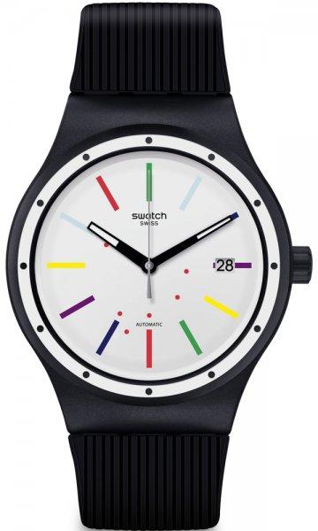 Swatch SUTB408 Originals Sistem 51 SISTEM COL-ORA