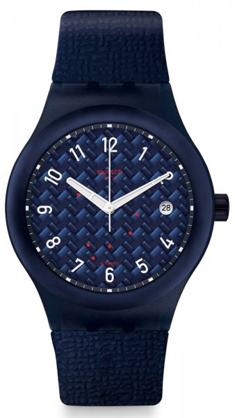 Zegarek Swatch SUTN405 - duże 1