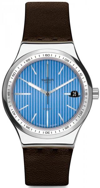 Zegarek Swatch YIZ405 - duże 1