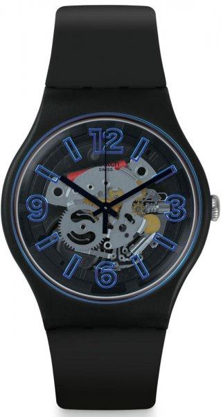 Zegarek męski Swatch originals SUOB165 - duże 1