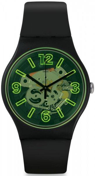 Zegarek męski Swatch originals SUOB166 - duże 1