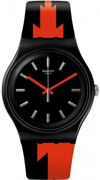 SUOB167 - zegarek męski - duże 3