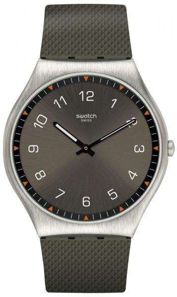 SS07S103 - zegarek męski - duże 3