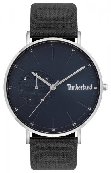 Zegarek męski Timberland chelmsford TBL.15489JS-03 - duże 1