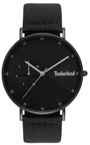 Zegarek męski Timberland chelmsford TBL.15489JSB-02 - duże 1