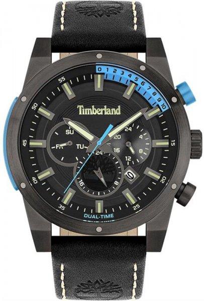 Zegarek męski Timberland sherbrook TBL.15951JSU-02 - duże 1
