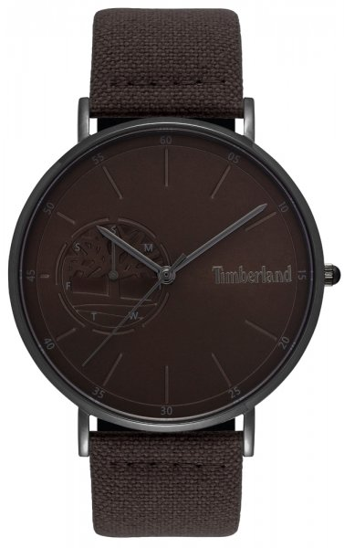 Zegarek męski Timberland chelmsford TBL.15489JSU-12 - duże 1