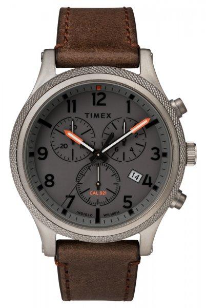 Zegarek Timex TW2T32800 - duże 1