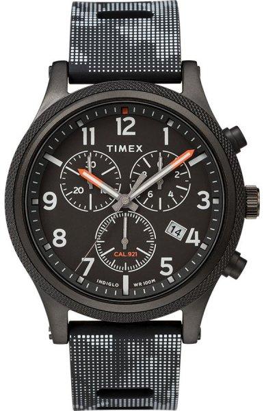 Zegarek Timex TW2T33100 - duże 1