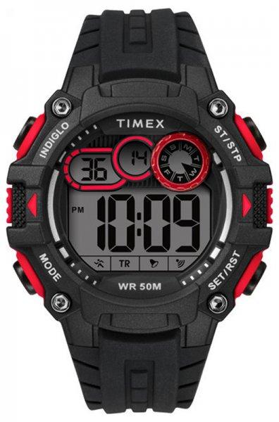 Zegarek Timex TW5M27000 - duże 1