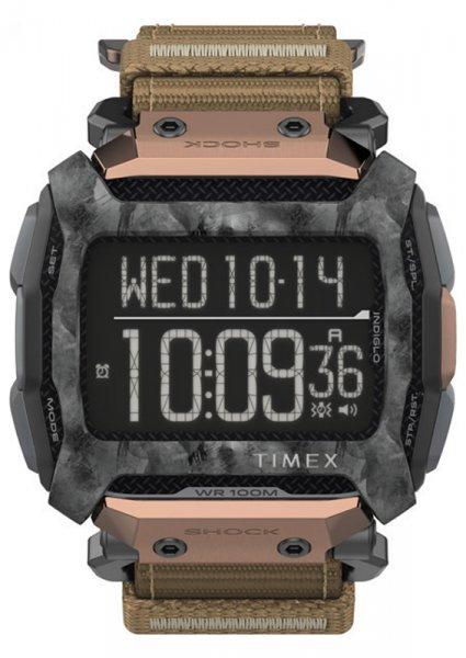 Zegarek Timex TW5M28600 - duże 1