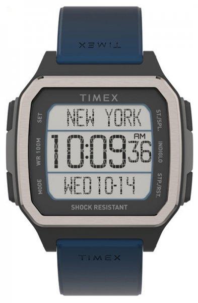 Zegarek Timex TW5M28800 - duże 1