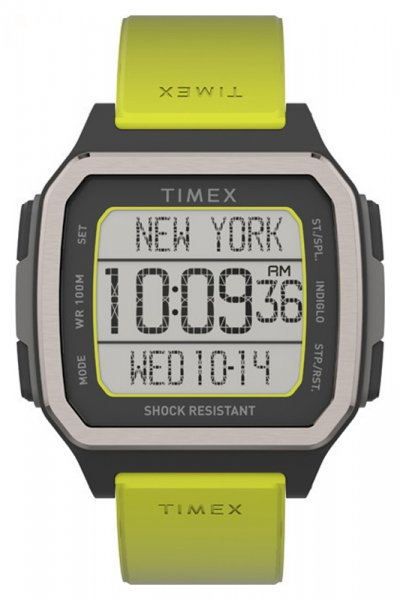Zegarek Timex TW5M28900 - duże 1