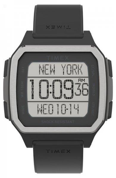Zegarek męski Timex command TW5M29000 - duże 3