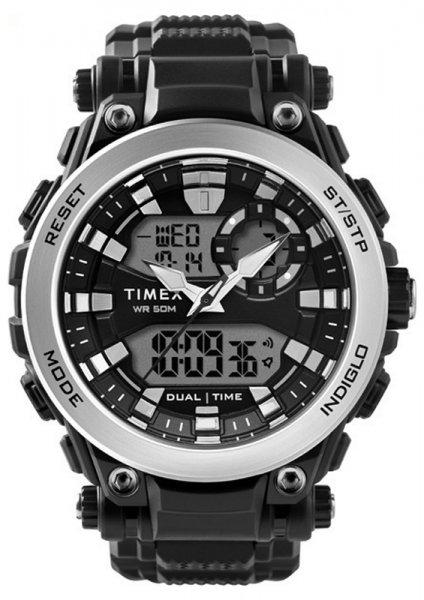 Zegarek Timex TW5M30700 - duże 1