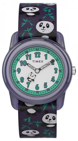 Zegarek Timex TW7C77000 - duże 1
