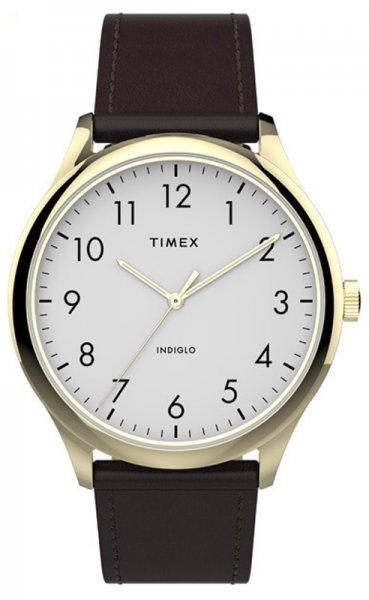 Timex TW2T71600 Easy Reader Modern Easy Reader