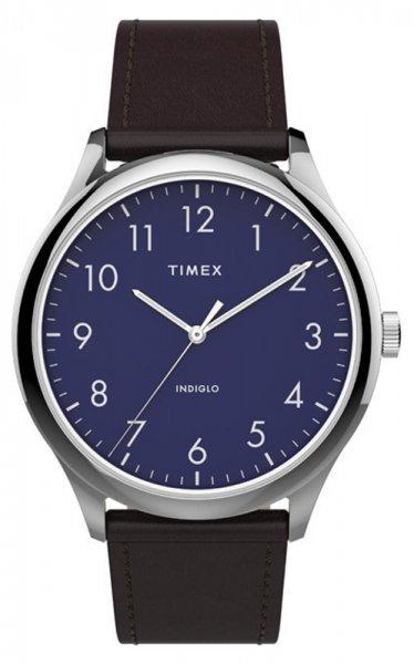 Timex TW2T72000 Easy Reader Modern Easy Reader