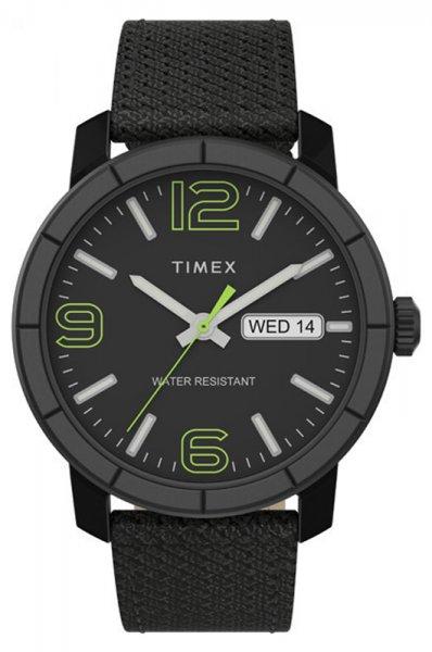 Zegarek Timex TW2T72500 - duże 1