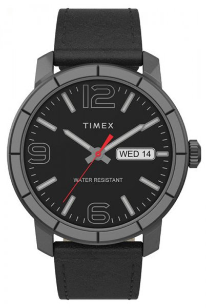 Zegarek Timex Mod 44 - męski  - duże 3