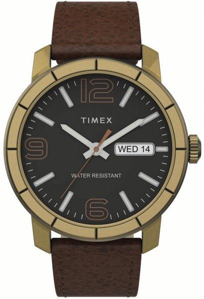 Zegarek Timex TW2T72700 - duże 1