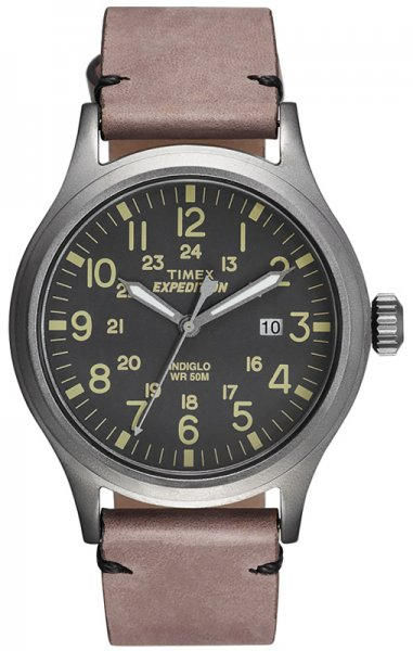 Zegarek Timex TW4B01700 - duże 1
