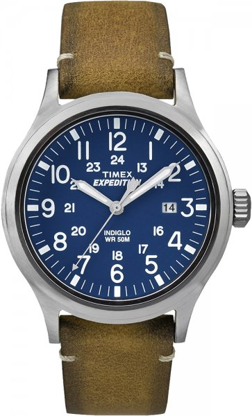 Timex TW4B01800 Expedition Expedition Scout