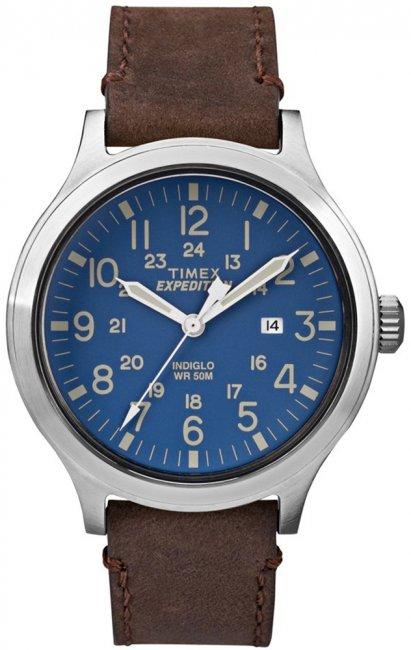 Zegarek Timex TW4B06400 - duże 1