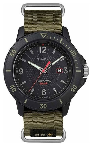 Zegarek Timex TW4B14500 - duże 1