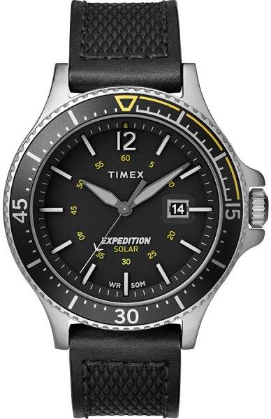 Zegarek Timex TW4B14900 - duże 1