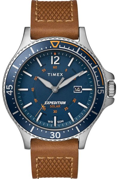 Zegarek Timex TW4B15000 - duże 1