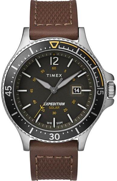 Zegarek męski Timex expedition TW4B15100 - duże 1